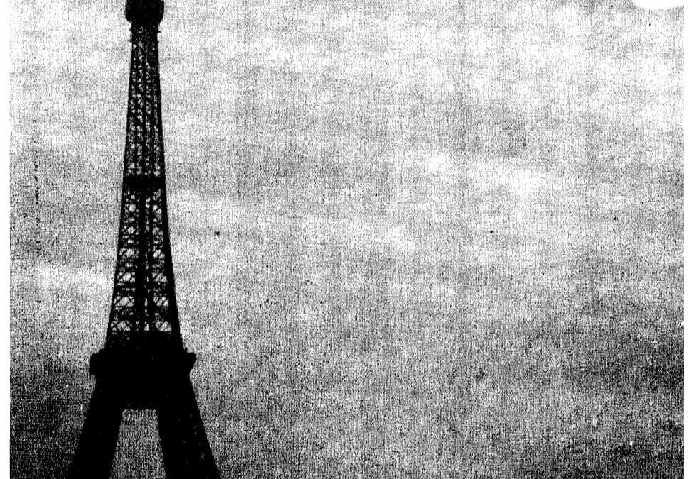 The CIA has for years slowly declassified reports that document and acknowledge a long history of UFO study not just in the USA but internationally as well. This document declassified in 2013 for example shows 2 flying saucers near the Eiffle Tower. Use the CIA.gov website and see for yourself. ID at the top of this page. # #disclosure🛸