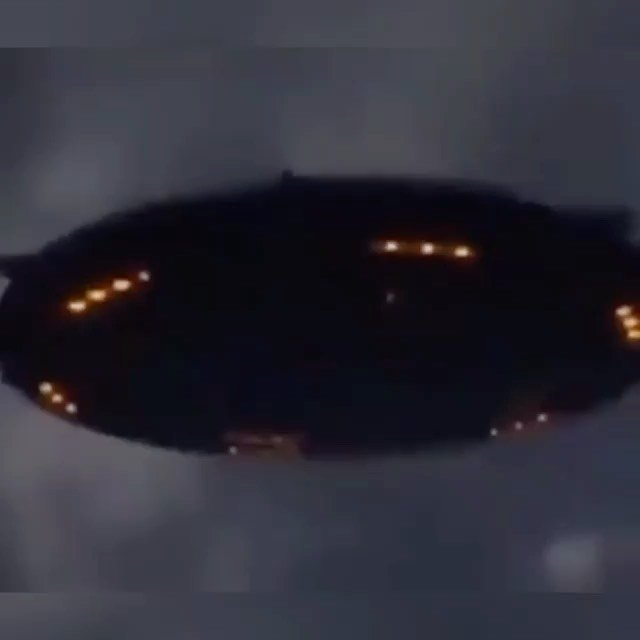 3/23/2020 UFO filmed in Chile  real or fake?