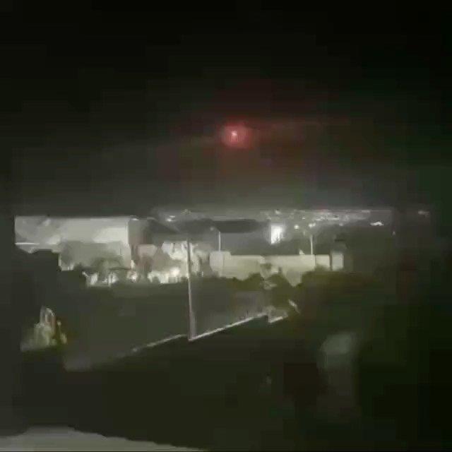UFO filmed in Mejico  real or fake?