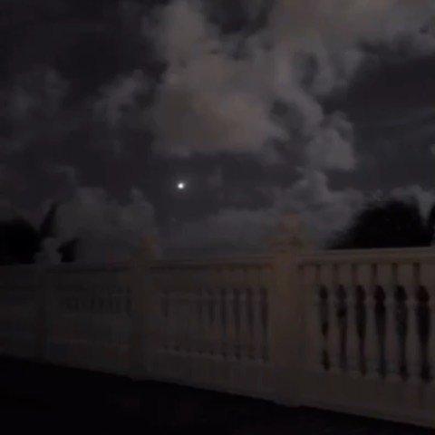 UFO filmed Ft. Lauderdale 11/1/2020