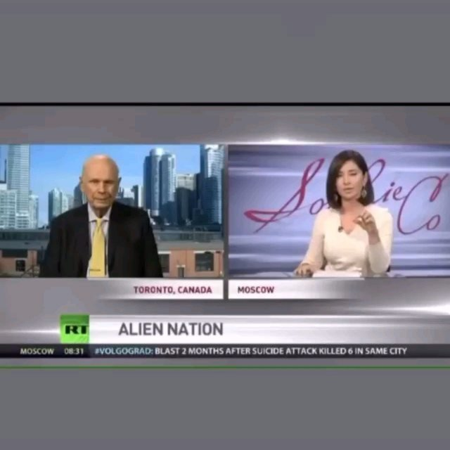PAUL HELLYER – Former Minister of Defense in Canada in the 60s – on record saying he knows without a doubt that Aliens and UFOs are 100% real!  He shares some of his amazing knowledge of at least 4 species of Star People, from having been a top security clearance official in CA.  It doesn't get much more