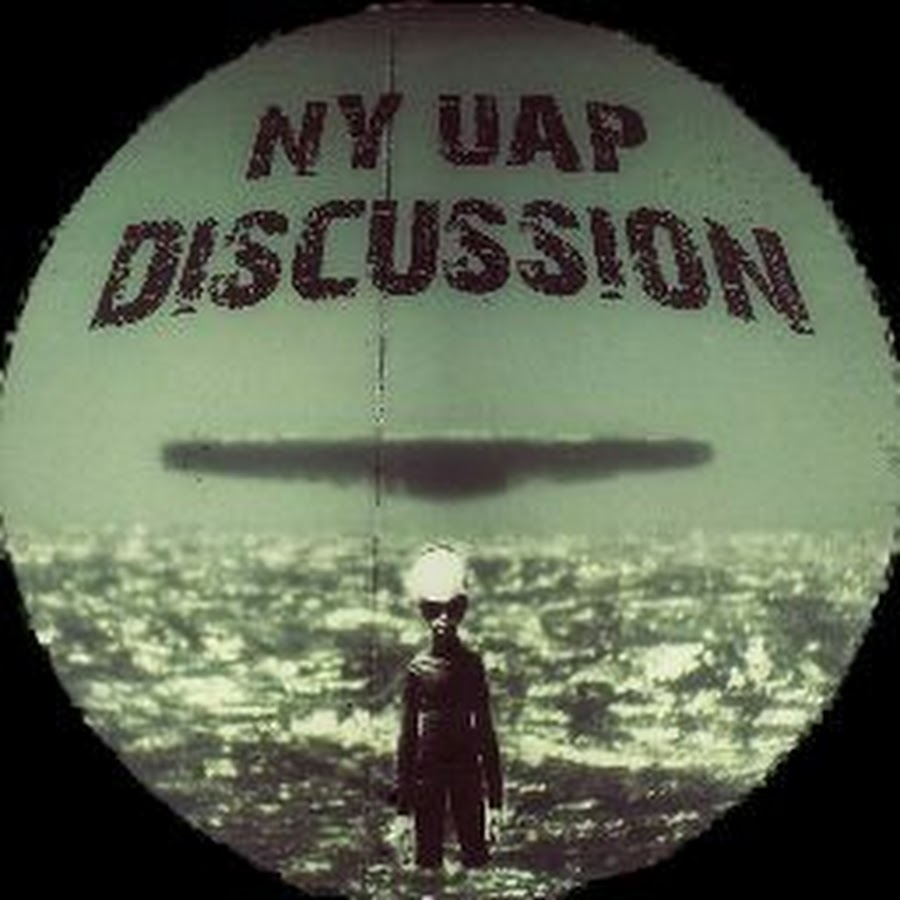 @NY_UAP_DISCUSSION
